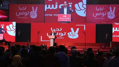 الشاهد تحيا تونس