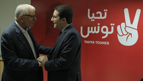 تحيا تونس المبادرة