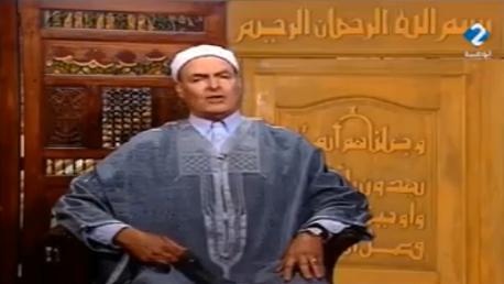 تهنئة لبن علي وزوجته: التلفزة التونسية تعتذر