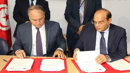 إمضاء اتفاقية لمكافحة الفساد في المجال التربوي