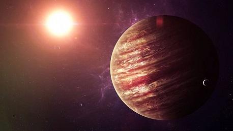 اليوم: كوكب المشتري سيقابل الشمس