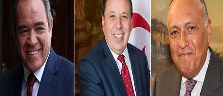 غدًا: تونس تحتضن اجتماعا تشاوريا لوزراء خارجية تونس والجزائر ومصر حول ليبيا