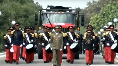 انطلاق مراسم تشييع جنازة الرئيس الراحل