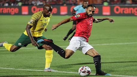 المنتخب المصري يُودع بطولة أفريقيا من الباب الصغير