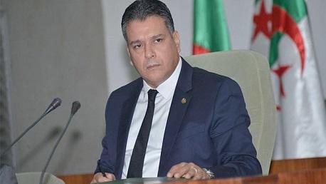 برلمان جزائر