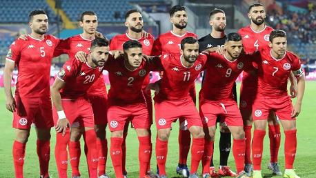 منتخب تونسي