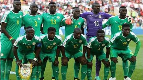 السنغال تتأهل للدور نصف نهائي الكان