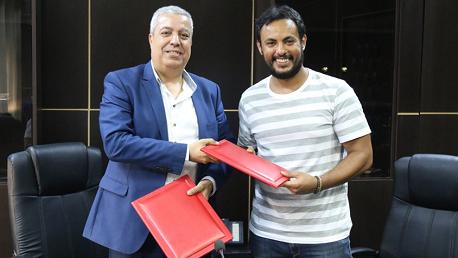 توقيع اتفاقية شراكة بين أنا يقظ ومؤسسة الاذاعة التونسية.