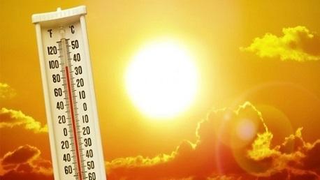 حرارة مرتفعة مع ظهور الشهيلي وأجواء مغيمة جزئيا بعد الظهر