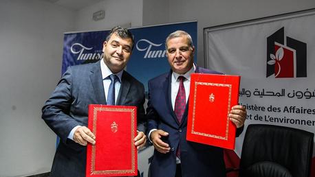 رصد 10 مليون دينار لفائدة 47 بلدية سياحية