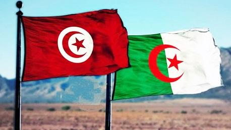 الجزائر تونس