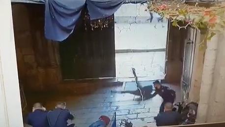 استشهاد فلسطيني وإصابة اثنان برصاص الاحتلال
