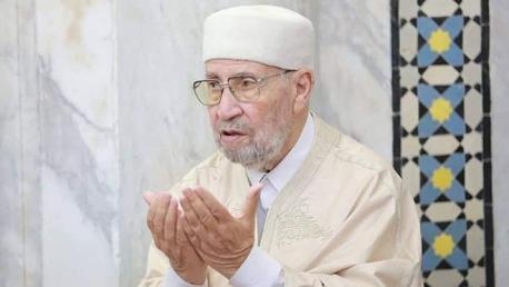 الشيخ الزيتوني عبد الكريم عزوز
