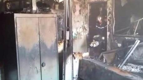 الجزائر: وفاة 8 رُضّع بحريق في مستشفى