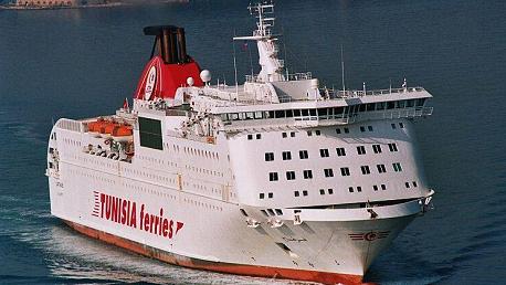 السفينة قرطاج