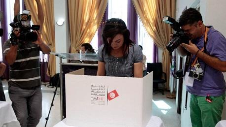 انتخابا تونس في الخارج