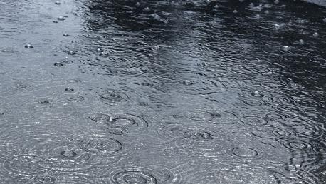 اليوم: أمطار رعدية وبكميات هامة بمناطق الشمال