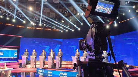 مناظرة للرئاسة