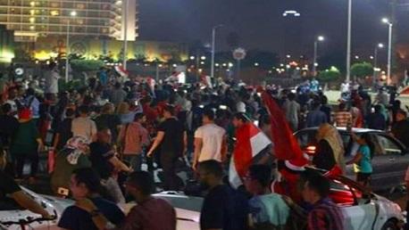مصر: مظاهرات بميدان التحرير تطالب برحيل السيسي