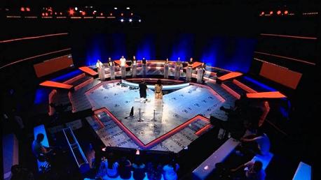 مساء اليوم: انطلاق أوّل مناظرة تلفزية للمترشحين للرئاسة