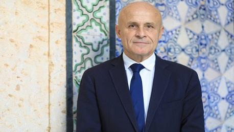 سفير فرنسا بتونس أوليفيي بوافر دارفور