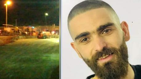 استشهاد شاب فلسطيني بدعوى محاولته طعن جندي صهيوني