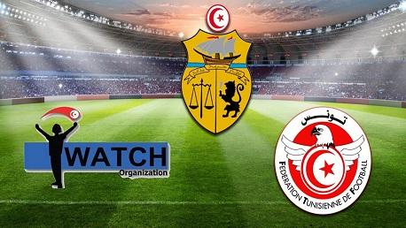 الجامعة التونسية لكرة القدم تقاضي منظمة أنا يقظ
