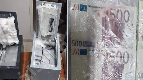 المنار - تونس/ تفكيك عصابة مختصّة في تزوير العملة والتحيّل