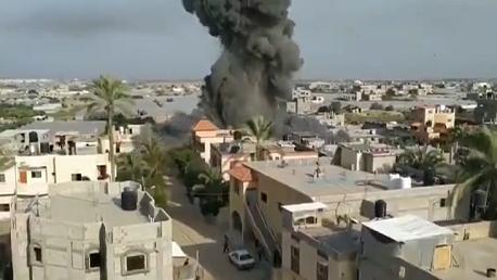 في ثاني أيام العدوان: 6 شهداء فلسطينيون منذ الصباح