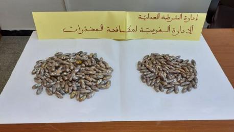 تونس / حجز 196 كبسولة من المخدرات وإيقاف 04 اشخاص من بينهم إمرأة