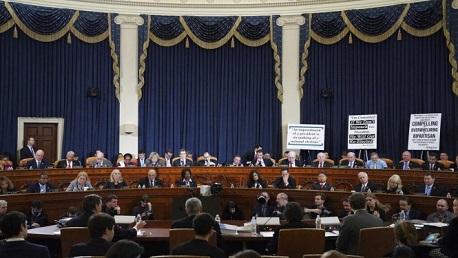 مجلس النواب الاميركي