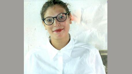 وفاء بنت محمد علي الشعنبي