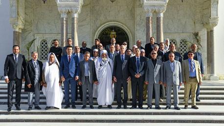 إعلان تونس للسلام في ليبيا