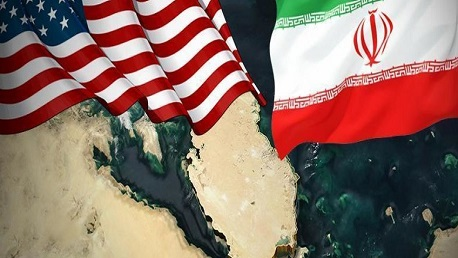 أمركا إيران
