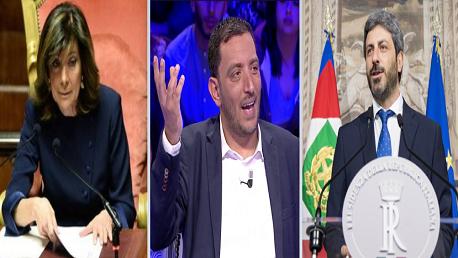 ياسين العياري يُوجه رسائل إلى رئيسيْ مجلس الشيوخ والنواب الإيطالي