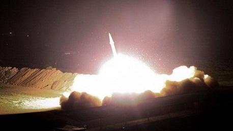 إيران تقصف قاعدة عين الأسد الأمريكية في العراق وتُؤكد سقوط 80 قتيلا وأكثر من 200 جريح