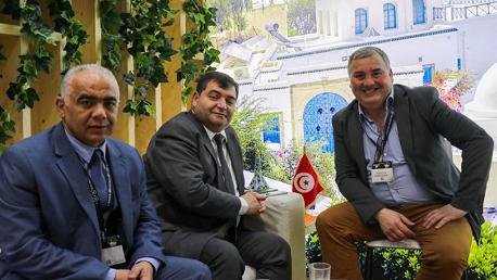 وزير السياحة: نأمل قدوم 40 ألف سائح هولندي إلى تونس خلال 2020