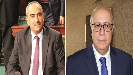عشية اليوم: الفخفاخ يلتقي محافظ البنك المركزي ووزير المالية