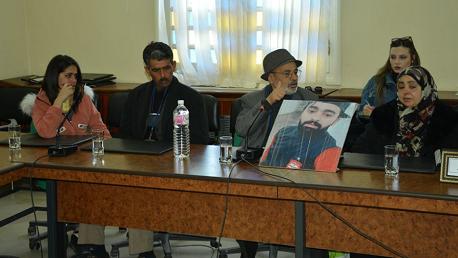 لجنة التحقيق حول فاجعة عمدون تستمع إلى ممثلين عن عائلات الضحايا والمصابين