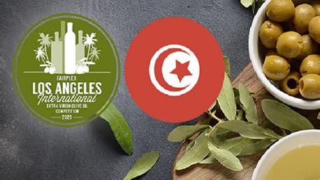 تونس تتحصل على 26 ميدالية في مسابقة لوس أنجلس الدولية لزيت الزيتون البكر الممتاز