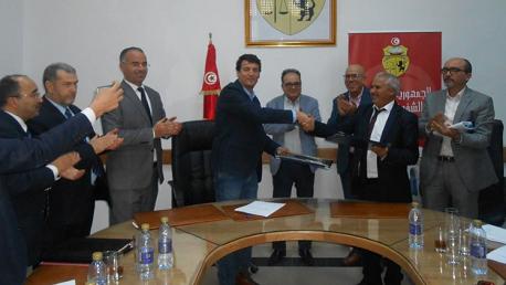 التوقيع على تجديد الاتفاقية القطاعية بين الكنام وأطباء القطاع الخاص