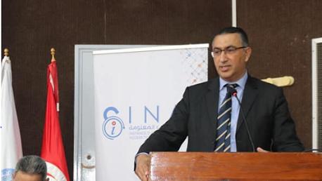 وزير الدفاع المقترح عماد الحزقي