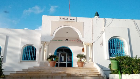بلدية غار الملح