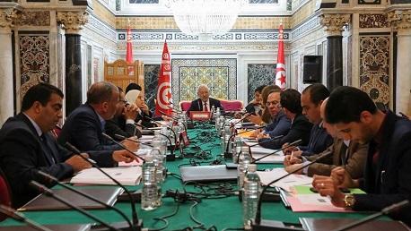 اليوم: اجتماع عاجل لرؤساء الكتل البرلمانية