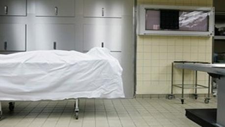 وفيات في المستشفى
