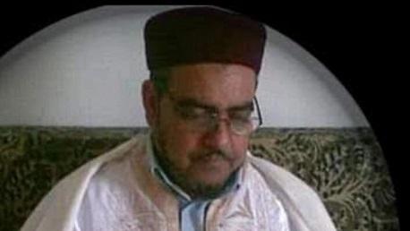 الشيخ علي بن محمد بوعجيلة