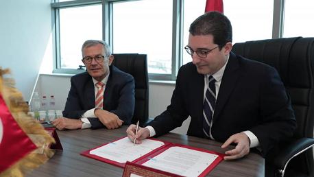 قرض ألماني لتونس بـ100  مليون أورو لدعم الإصلاحات في المجالين المالي والبنكي