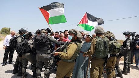 """مخطط الاحتلال لضم أجزاء من الضفة الغربية: الأمم المتحدة تعتبره """"غير شرعي"""""""