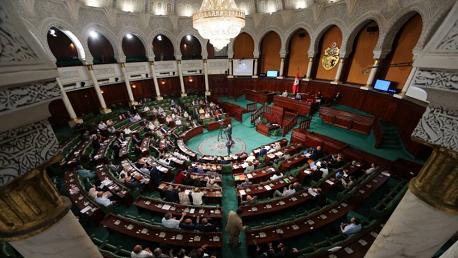 مكتب البرلمان يرفض لائحة الدستوري الحر تصنيف الإخوان المسلمين منظمة إرهابية