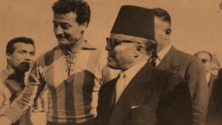عبد المجيد التلمساني